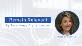 Remain Relevant by Becoming a Digital Leader