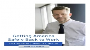 Getting America Safely Back to Work