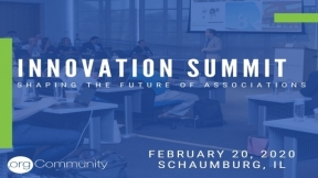 Innovation Summit 2020 - Opening Preview