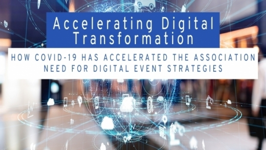 Accelerating Digital Transformation