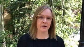 Kim Robinson, .orgCommunity Member Testimonial