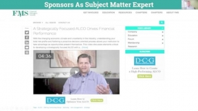 Five Key Content Models that Engage Sponsors and Members Webinar
