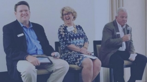 Ask the Expert: 2017 Leadership Summit CEO Panel Discussion