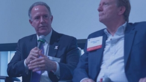 Closing Keynotes: CEO Panel Discussion