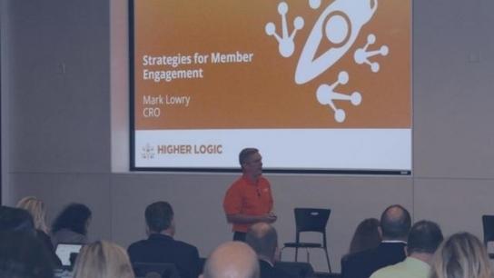 Strategies for Member Engagement